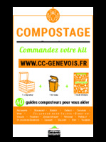 Commander son kit de compostage